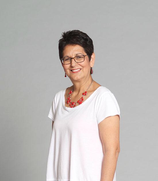 Anita Montes, M.D.