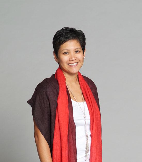 Anne Gonzalez, M.D.