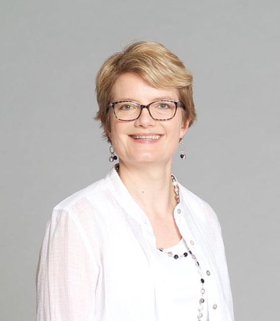 Claire Harraghy, M.D.