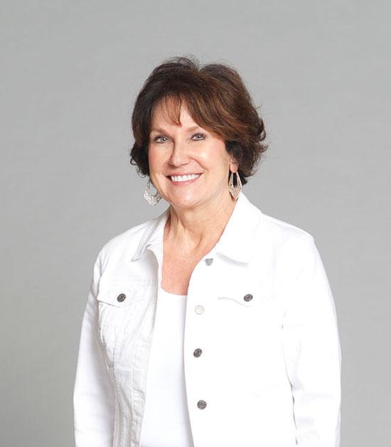 Vickie Lovin, M.D.