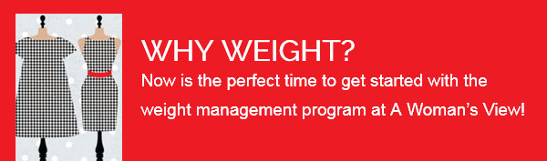 Why Weight Banner